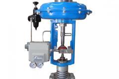 Contorol-valve